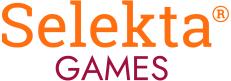Selekta® Games Logo